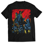 Fire in the Streets T-shirt