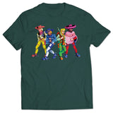 Wild West Riders T-shirt