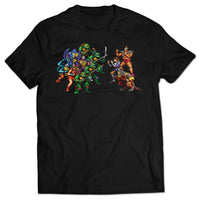 Good vs. Evil T-shirt