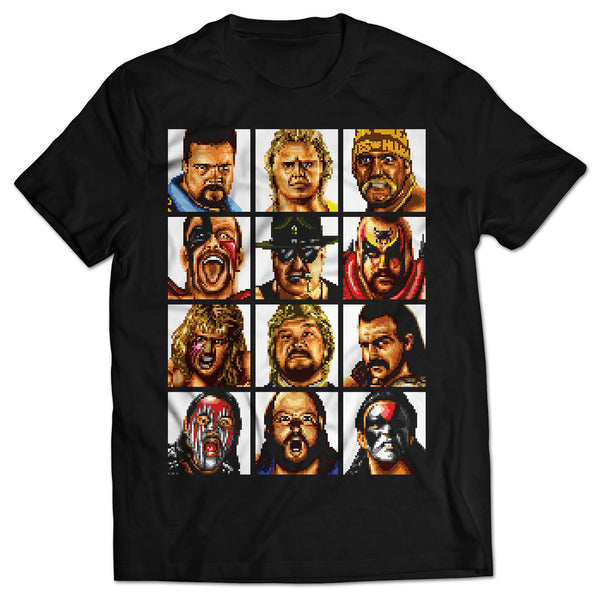 Main Event T-shirt