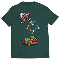 Fairy's Blessing T-shirt
