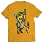 Chatty Cap T-shirt