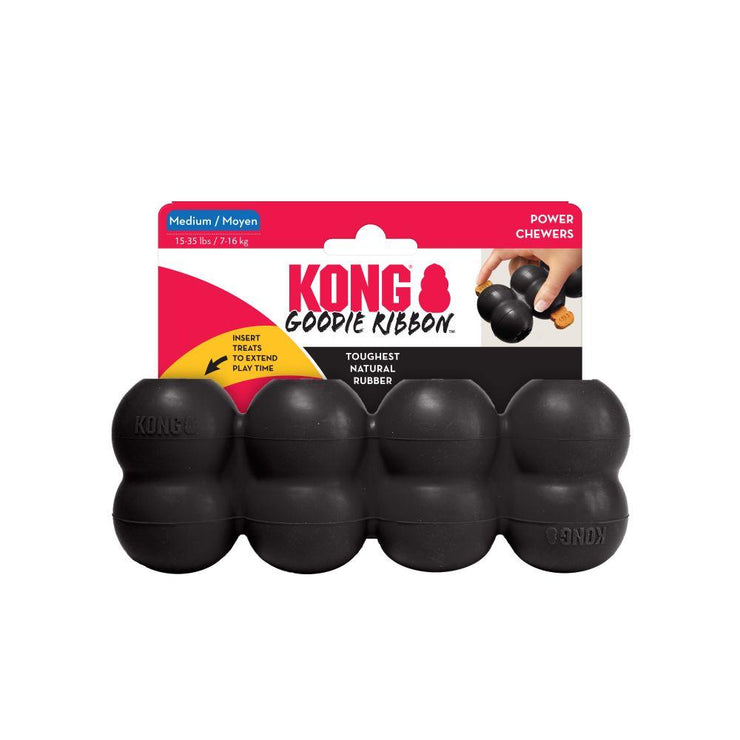 Kong - Extreme Goodie Ribbon - Medium