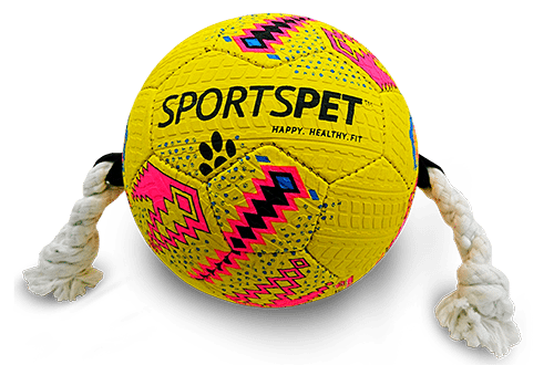 Sportspet - Football Size 1 or 3