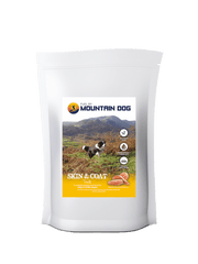 Mountain Dog - Functional Skin & Coat Treats - 70g