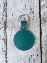 Load image into Gallery viewer, Personalized Mema Keychain