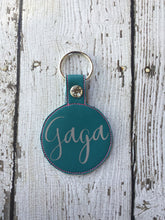 Load image into Gallery viewer, Gaga Keychain Gift