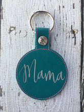 Load image into Gallery viewer, Gigi Mimi Nana Gaga Keychain