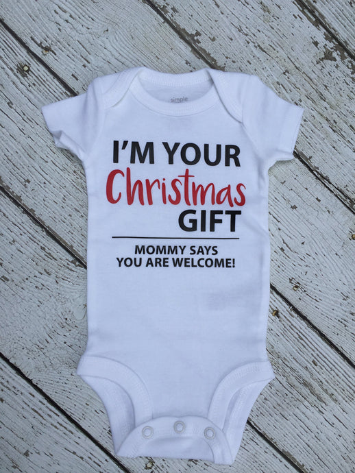 Baby Christmas Outfit, Baby Girl Christmas Outfit, Baby Boy Christmas Outfit, Baby Christmas Outfit Ideas
