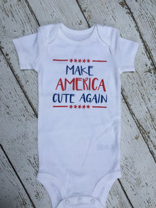 America Donald Trump Baby Outfit, Donald Trump Baby Outfit America, Baby Outfit America Donald Trump, America Baby Boy Baby Girl Gift