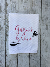 Load image into Gallery viewer, Gaga Kitchen Gift, Kitchen Gift Gaga, Gaga Kitchen Gift Ideas, Gift Ideas Gaga, Gaga Kitchen Gift Idea