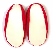 Load image into Gallery viewer, Kids water shoes- All red design