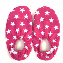 Load image into Gallery viewer, Kids water shoes - Stars design