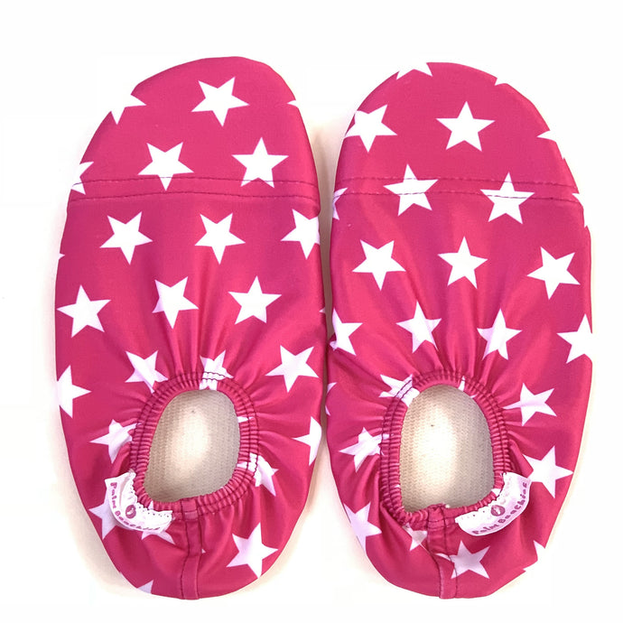Kids water shoes - Stars design