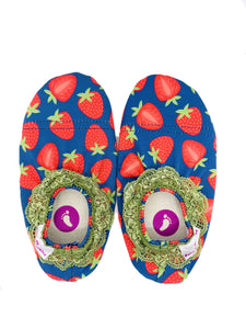 Strawberry Kids Water Shoes