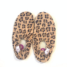 Load image into Gallery viewer, Leopard Kids Water Shoes