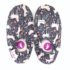 Unicorn Kids Water Shoes