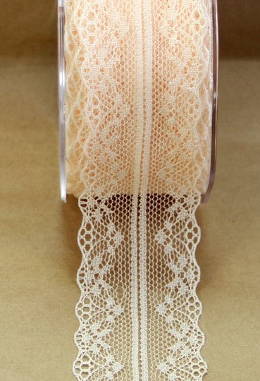 Lace - 27mm - 5 colours