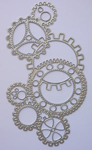Gears - large