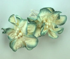 Apple Blossom Paper Flower