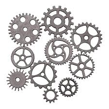 Cogs Pack
