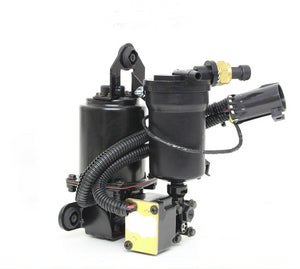 Air Ride Suspension Compressor & Dryer for 2000-2006 GMC Yukon XL 1500