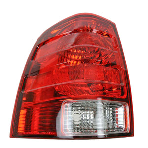 Tail Light Left Driver Fits 2003-2006 Ford Expedition