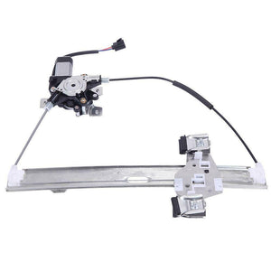 Rear Passenger Right Side Window Regulator Motor for Hummer H2 2003-2008 2009
