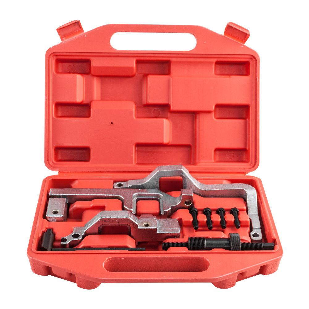 High-quality N12 N14 Mini Cooper Engine Camshaft Alignment Timing Tool 10pc Set