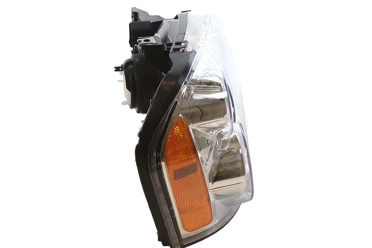 NEW RIGHT PASSENGER SIDE HEADLAMP HEADLIGHT ASSEMBLY REPLACEMENT RH