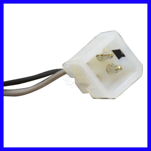 Heated Mirror Glass Power Turn Signal Passenger Side RH For Chevy GMC Cadillac