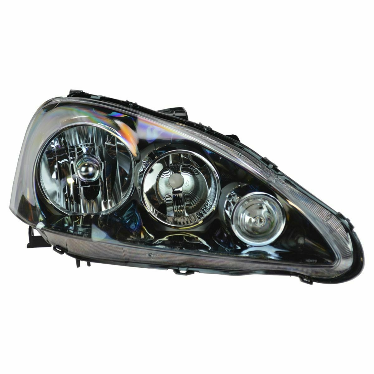 Headlights Headlamps Left & Right Pair Set NEW For 05-06