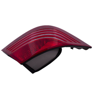 Tail Lights Pair Left Right Side Set Fits 2003-2006 Mercedes-Benz S-Class