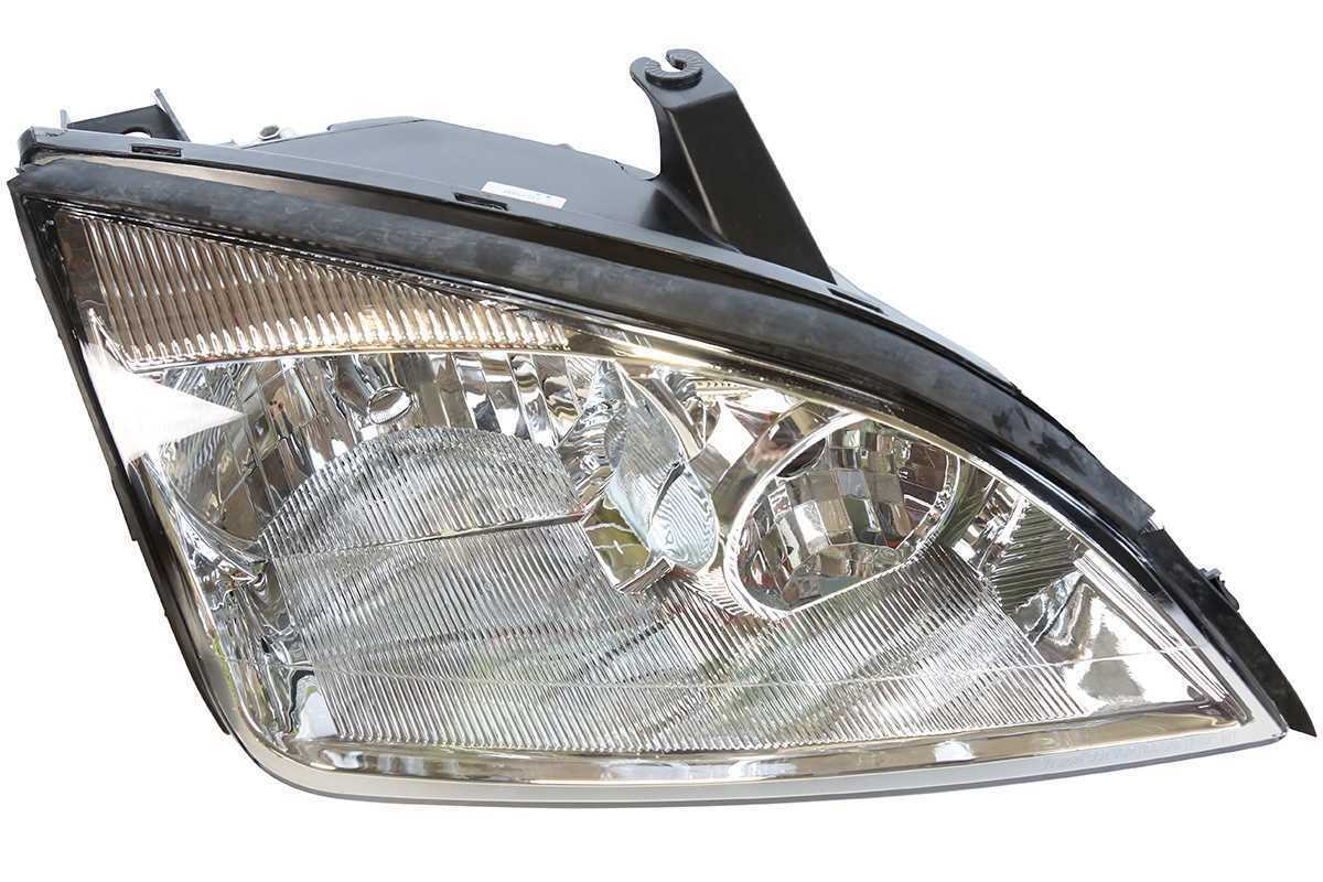 New Right Passengers Side Headlight Headlamp fits 2005 2006 2007 Ford Focus