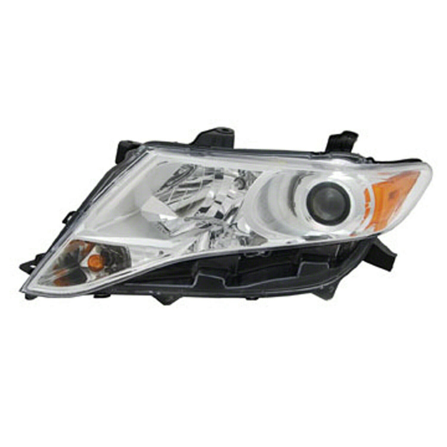 Headlight High Quality CAPA Left Hand Driver Side Fits 2009-2016 Toyota Venza
