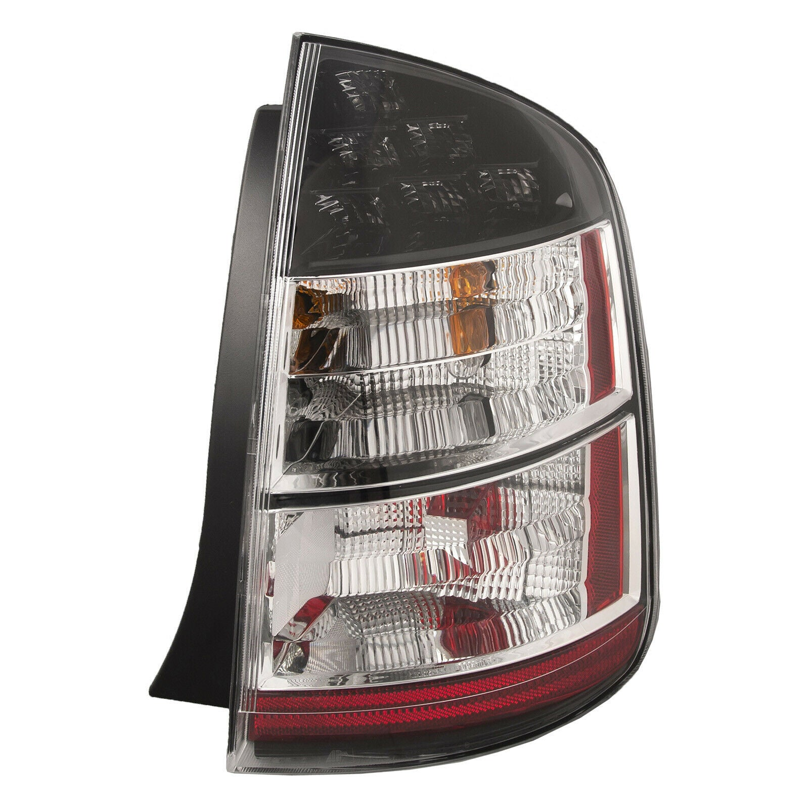 Right Passenger Tail Light Fits 2004-2005 Toyota Prius