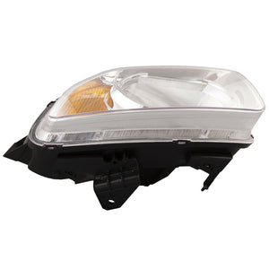 Headlight Headlamp Pair Fits 03-06 Honda Element