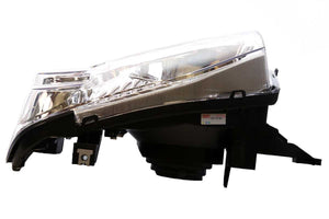 Left Driver LH Side Headlight Headlamp fits 2001-2004 Nissan Frontier