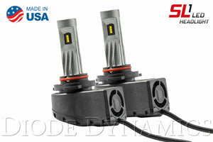 Diode Dynamics 9005 SL1 LED Headlight Pair