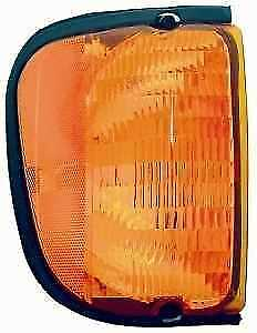 PARKING LIGHT SIDE MARKER LAMP UNIT ASSEMBLY fits RIGHT HAND PASSENGER RH