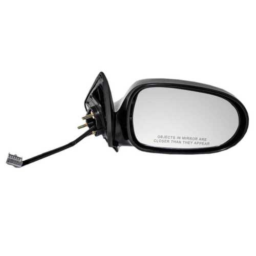 Power Side View Mirror Passenger Side RH fits 2002-2003 [Nissan Sentra]
