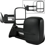 88-98 Chevy/GMC C/K 1500 2500 3500 Tahoe TOWING Tow Side Mirrors PAIR
