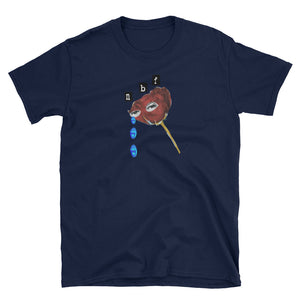 Sad Rose Unisex T-Shirt
