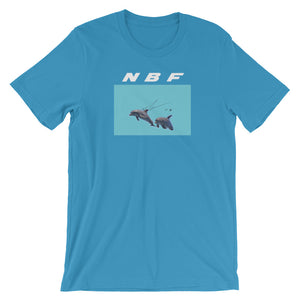 Surf Style T-Shirt