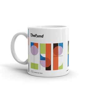 "The Fund ""Coffee Mug"""