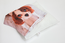 Load image into Gallery viewer, 45x45 Cotton Photo Cushion - Haddow Group