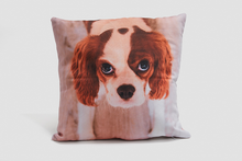 Load image into Gallery viewer, 60x60cm Cotton Photo Cushion - Haddow Group