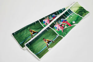 Personalised Photo Scarf - Haddow Group