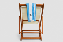 Load image into Gallery viewer, Green Striped Towel - Haddow Group