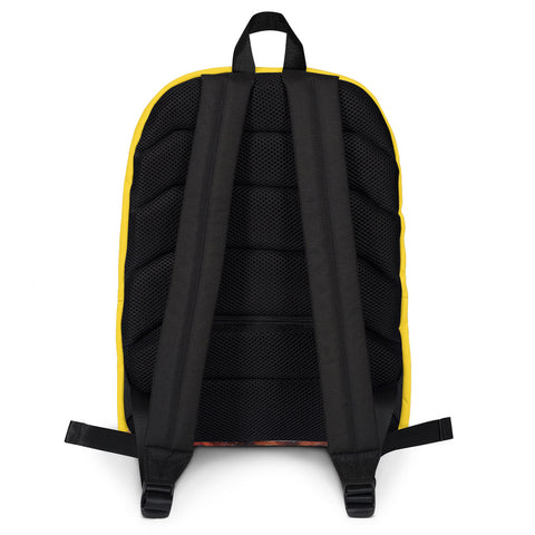 Backwoods Banana Backpack – Slaughter Apparel